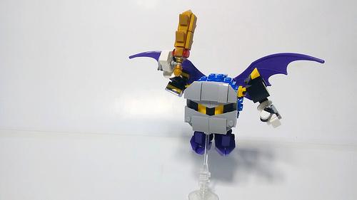 LEGO Meta Knight