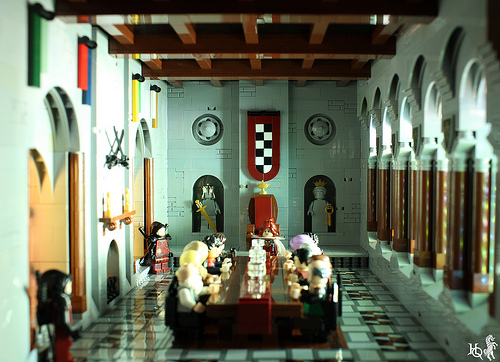 The Queen's Council