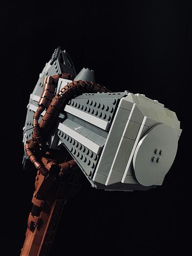 Lego Stormbreaker
