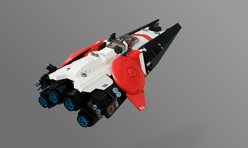 Vanguard Planetary Defender