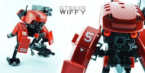 STRIKER  WIFFY