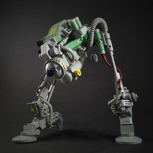 RH.t-2 MECH [Ma.k Advanced Design]