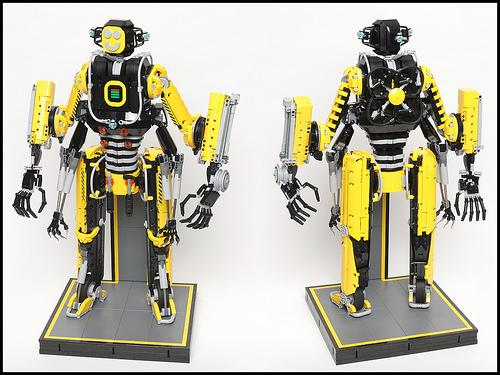 Technic Abomination