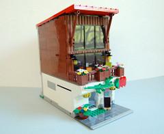 J-Flo's Flower Shop