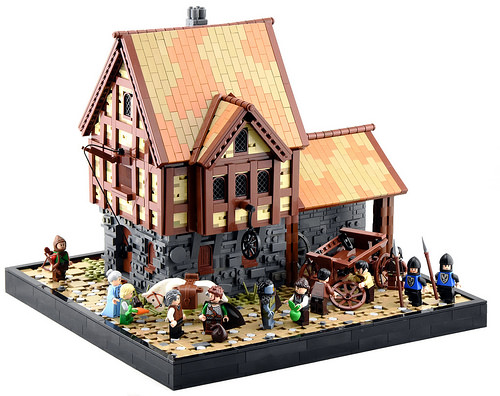 Lego Castle Archives Page 5 Of 120 The Brothers Brick The