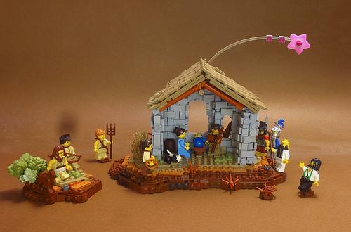 Nativity main