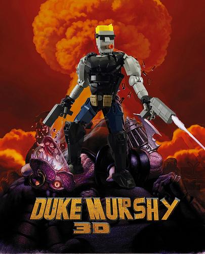 Duke Marshy