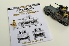 American Armored Fighting Vehicles by George Bradford (1)