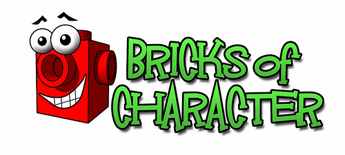 LEGO Bricks of Character