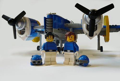 Blue Lightning 02