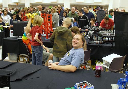 Mark Neumann, Spacemaster General