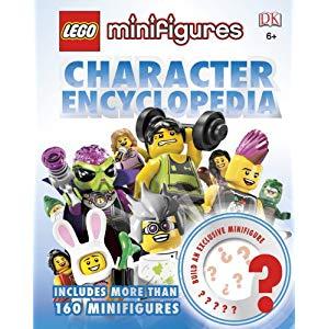 Minifigure Encyclopedia