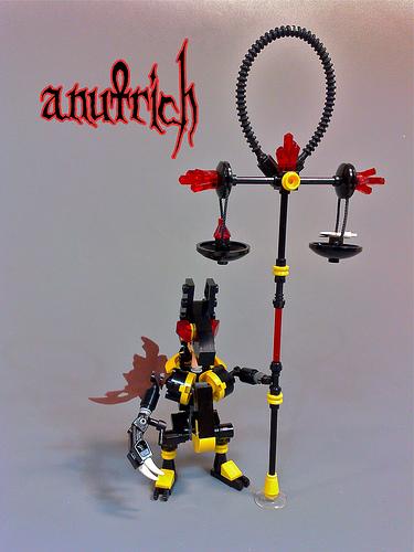 """ANUTRICH"""