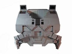 Master Chief Torso Armor