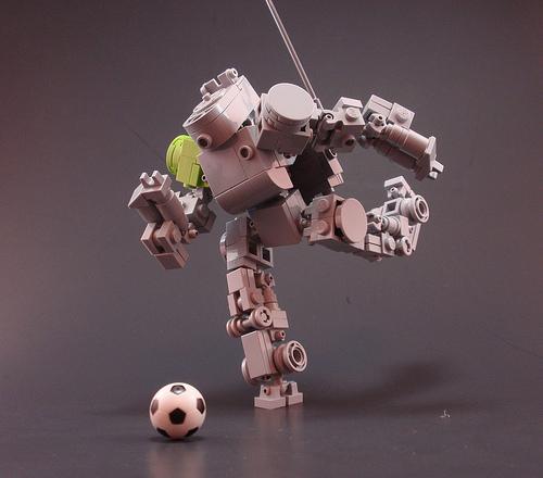 Diomedes Soccer