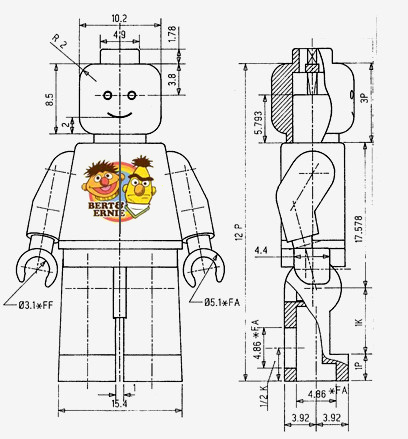Collectable Minifig Design Interview