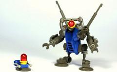 HC Series Robot
