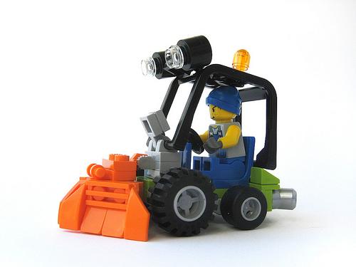 Power Minors Pebbles Plow