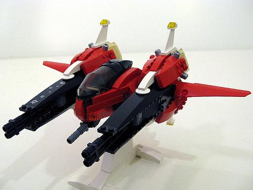 DoubleDee Titan Red Remix