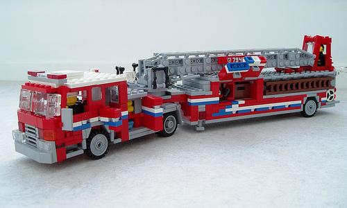 Tiller truck (3)
