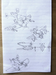 Sketches 09