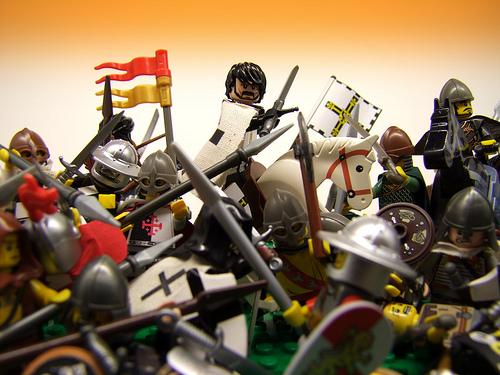 Battle of Grunwald (Tannenberg)
