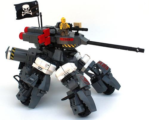 Gun Platform