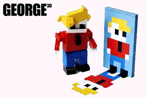 George3D