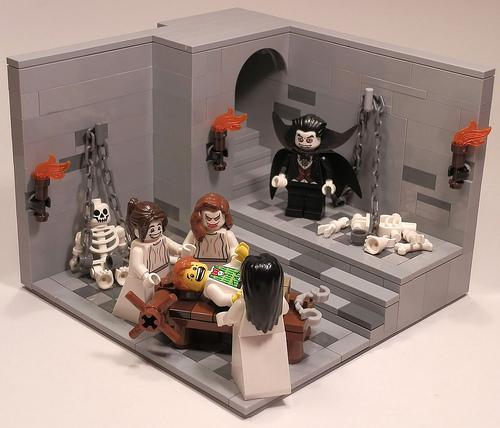 Brides of Dracula 01