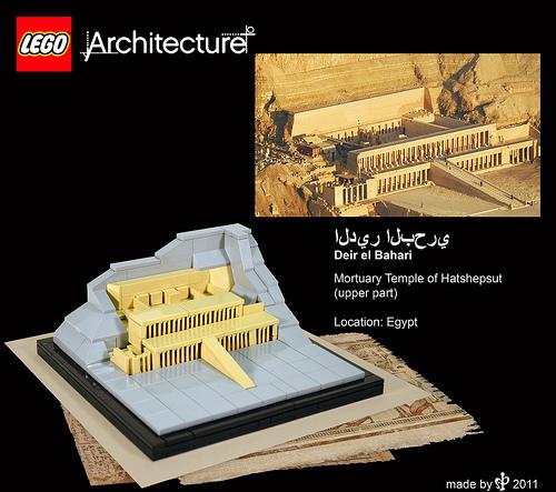 lego_architecture_deir el bahari