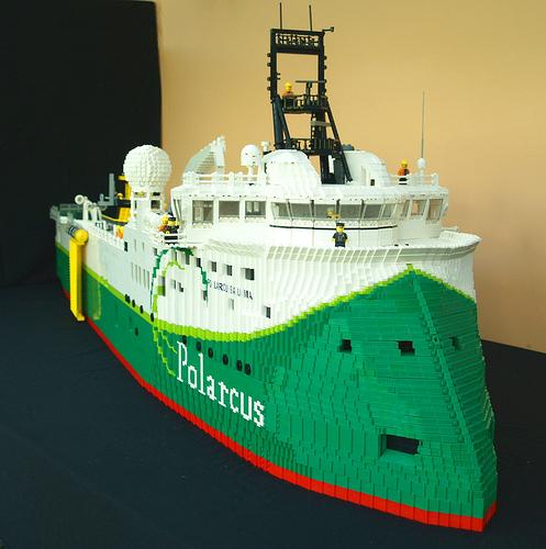 Polarcus Alima complete 1