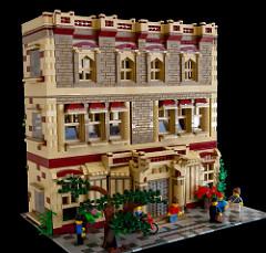 One Brick Plaza-1