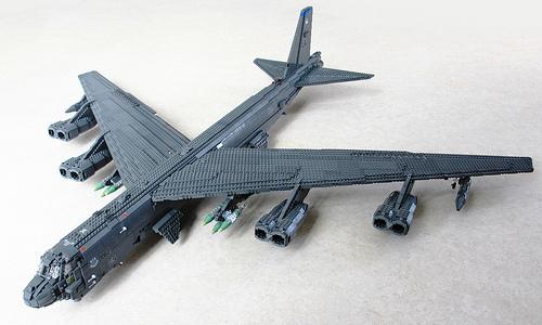 B-52H Stratofortress (1)
