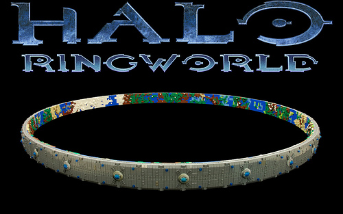 Halo Ringworld