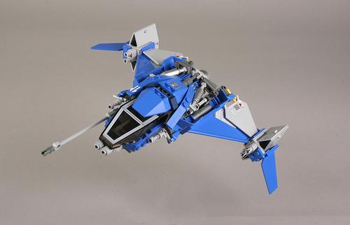 Vendret Interceptor 78-78