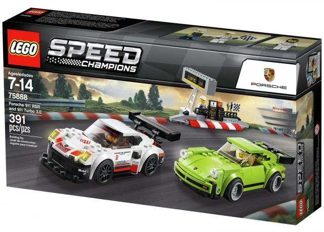 2018 lego speed champions sets revealed news the. Black Bedroom Furniture Sets. Home Design Ideas