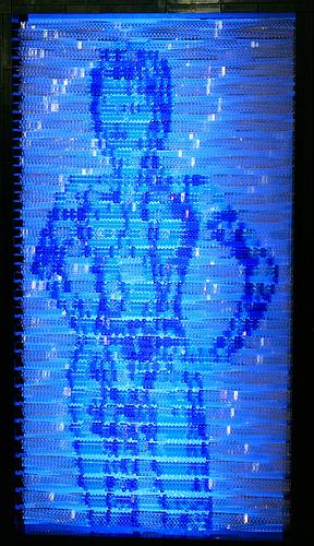 Cortana: A Holographic Mosaic