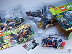 70502 Box Contents