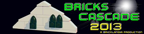 Bricks Cascade logo