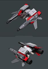 """MATSF-5000E """"Missile Pack"""""""