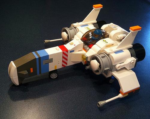 Falcon-Hawk Strike Eagle