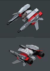 "MATSF-5000E ""Booster Pack"""