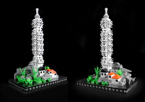 Seer's Meditation Tower