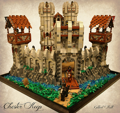Chester Keep