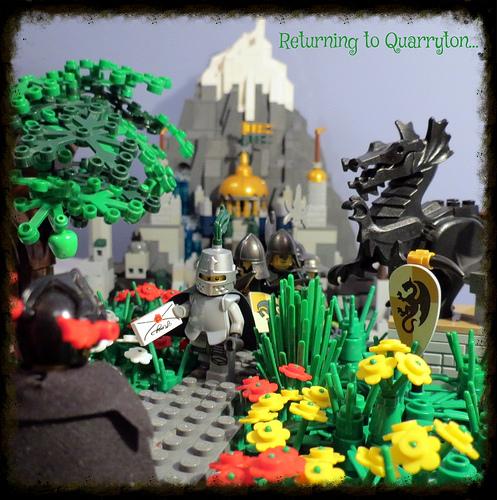 Returning to Quarryton