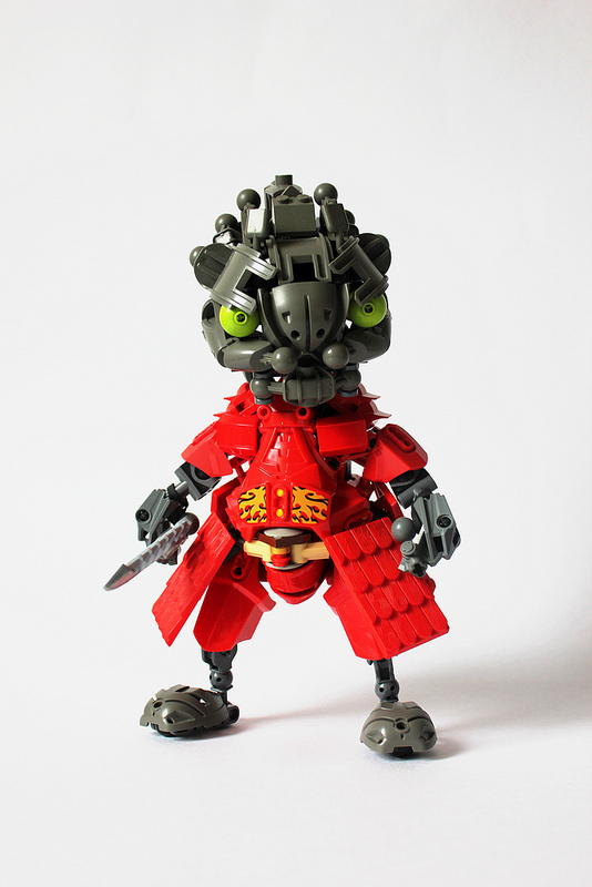 Shinjen the Samurai