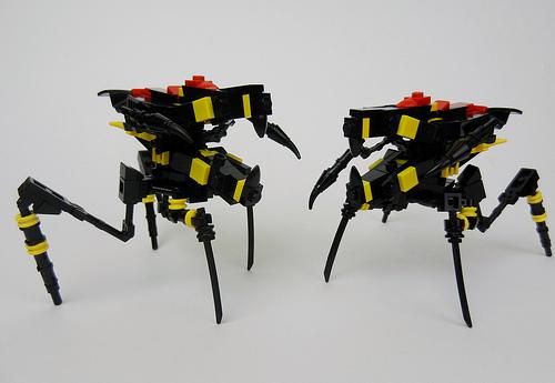 Bug warriors