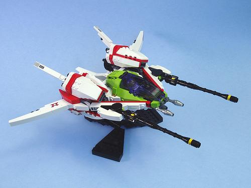 LT-7 Longbow