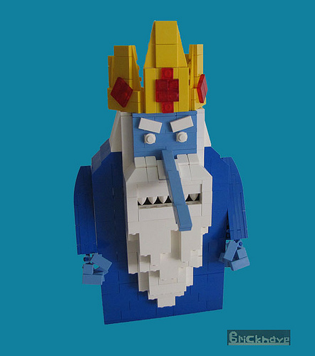 The Ice King