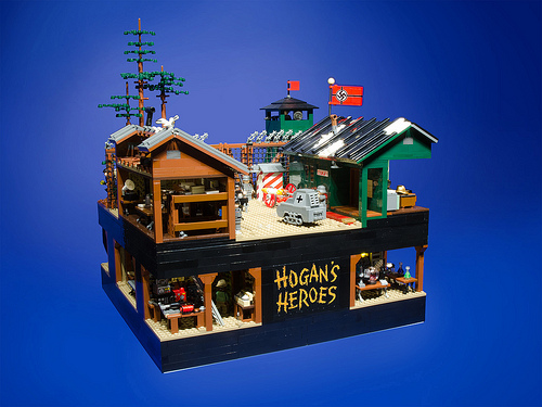 Hogans Heroes - Overview